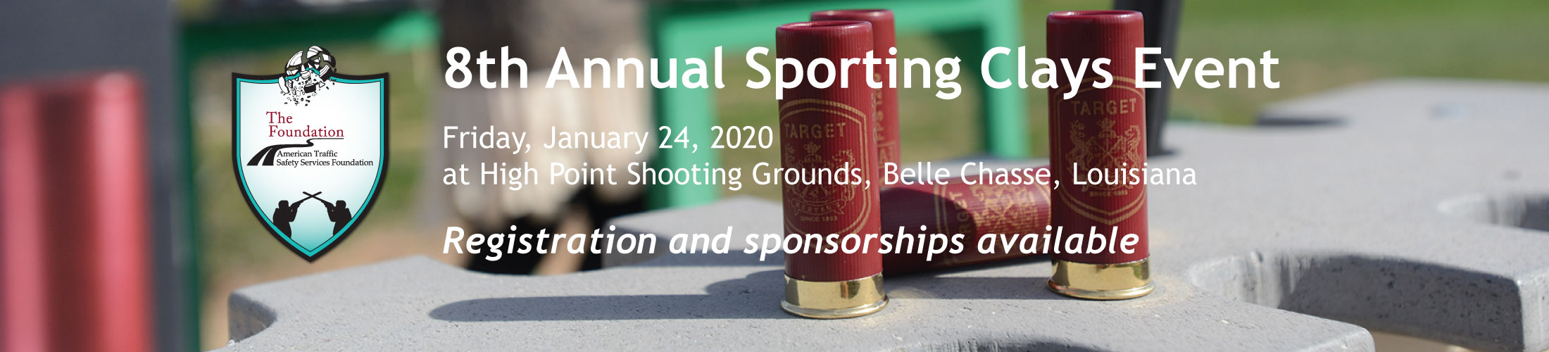 Sporting Clays Event