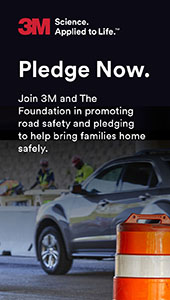 3M Pledge Wall Now Available