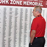 Work Zone Memorial Fund