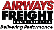 Airways Freight logo